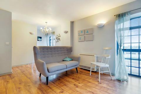 3 bedroom maisonette for sale - The Grainstore, Royal Victoria Dock, E16