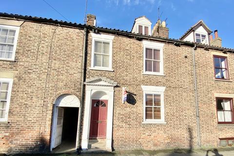 3 bedroom terraced house for sale - Riverhead, Driffield