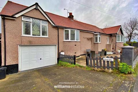 3 bedroom detached bungalow for sale - Abbey Drive, Gronant