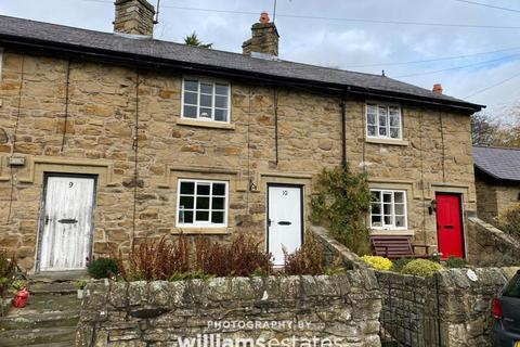2 bedroom terraced house for sale - Glan Yr Afon Cottages, Glan Yr Afon