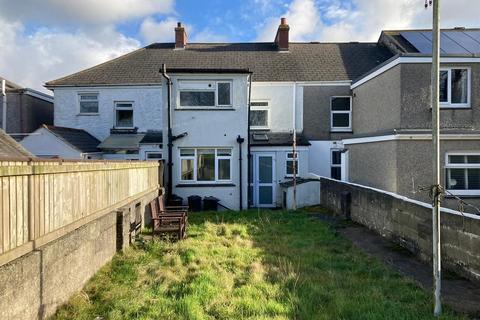 3 bedroom terraced house - South Roskear Terrace, Camborne