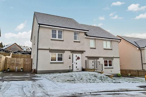 3 bedroom semi-detached house for sale - Lily Bank, Inverness
