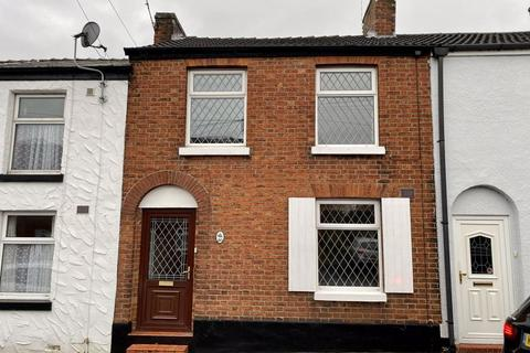 2 bedroom terraced house - Davenport Street, Congleton