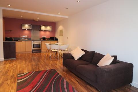 2 bedroom apartment to rent - Sheepcote Street, Birmingham
