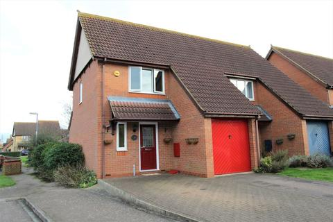 2 bedroom semi-detached house for sale - The Rookery, Sandy