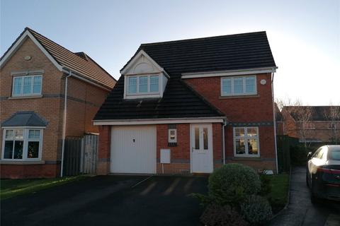 3 bedroom detached house to rent - Cotherstone Close, Eaglescliffe