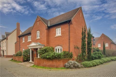 4 bedroom detached house for sale - Amey Close, Sutton Courtenay, Abingdon, OX14