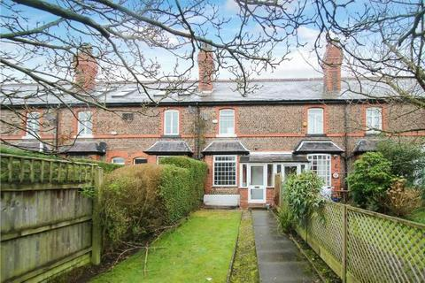 2 bedroom terraced house to rent - Knutsford View, Hale Barns