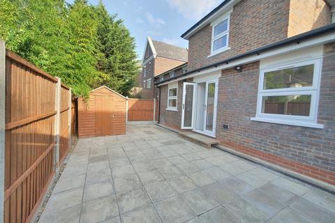 6 bedroom terraced house to rent - Lockesfield Place, Island Gardens / Greenwich, London, Detached house, E14 3AJ
