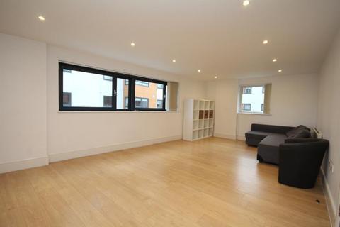 1 bedroom flat - Shepherdess Walk, Islington, London, N1 7JL