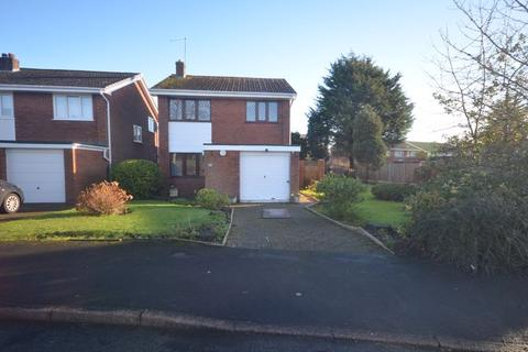 3 bedroom detached house to rent - Kilsby Drive, Widnes