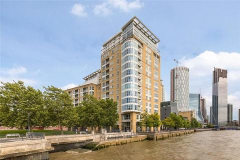 3 bedroom flat to rent - Belgrave court, Westferry circus, Llondon, E14 8RJ