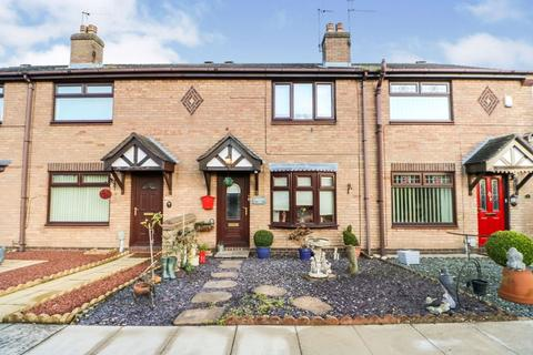 2 bedroom terraced house for sale - Falcon Court, Summergroves Way, Hull