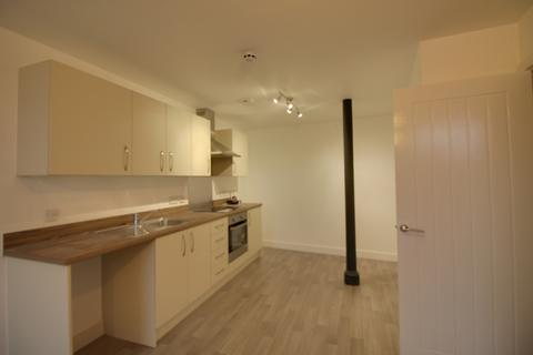1 bedroom apartment to rent - Studio House, NG7