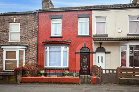2 bedroom terraced house for sale - Deacon Road, Widnes