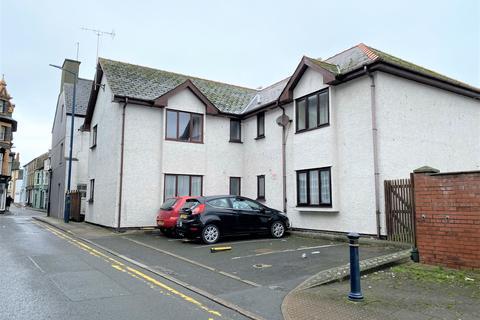 1 bedroom flat for sale - Ystwyth Court, Queen Street, Aberystwyth SY23