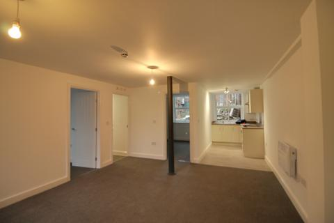 2 bedroom apartment to rent - Studio House, Mount Street, Nottingham, NG7