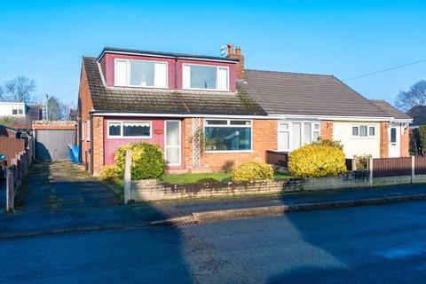3 bedroom semi-detached bungalow for sale - Birchfield Road, Lymm