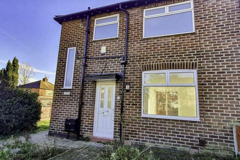 3 bedroom house to rent - Moorfield Avenue, Denton, Manchester