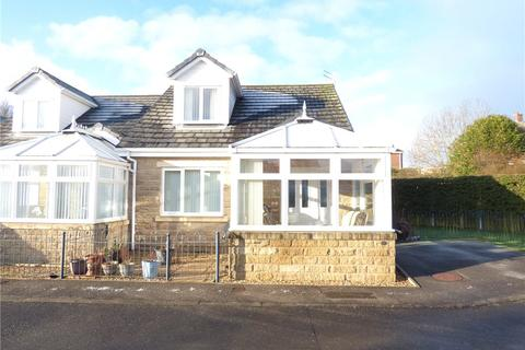 3 bedroom bungalow for sale - Pitty Beck View, Allerton, Bradford