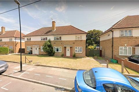 2 bedroom flat for sale - Wheatley Road, Isleworth, Middlesex