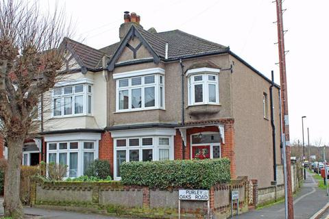 3 bedroom semi-detached house for sale - Purley Oaks Road, Sanderstead, Surrey