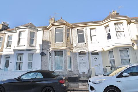 2 bedroom apartment for sale - St. Leonards Road, Plymouth. 2 Bedroom First Floor Flat.