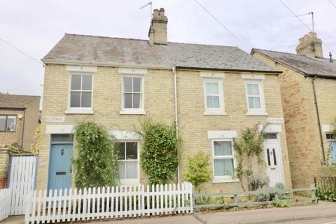 2 bedroom end of terrace house to rent - Church Street, Great Shelford,
