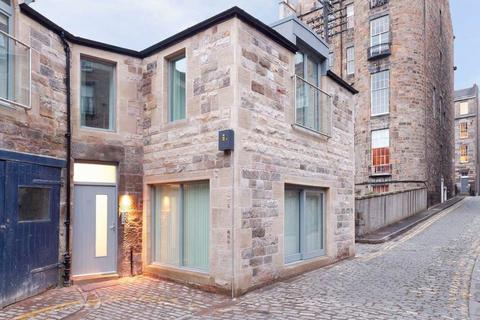 1 bedroom flat to rent - West Scotland Street Lane, New Town, Edinburgh