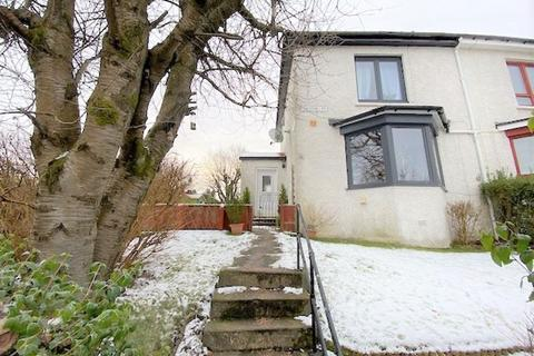 2 bedroom semi-detached house for sale - Towerhill Road, Knightswood, Glasgow