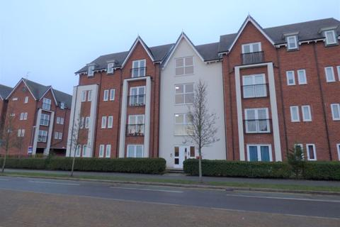 2 bedroom apartment for sale - Louisiana Drive, Chapelford, Great Sankey