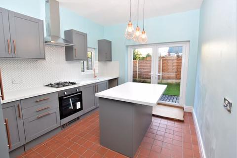 3 bedroom semi-detached house for sale - Parrin Lane, Manchester