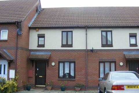2 bedroom house to rent - The Barrows, Locking Castle, Weston-super-Mare