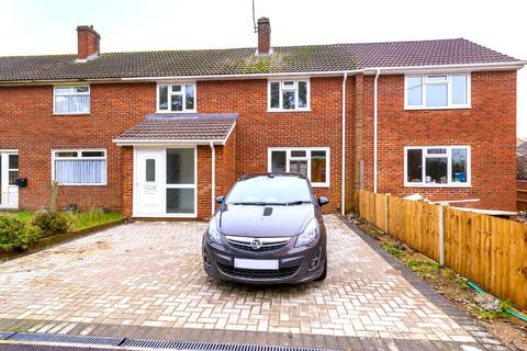 3 bedroom terraced house for sale - Valley View Road, Rochester