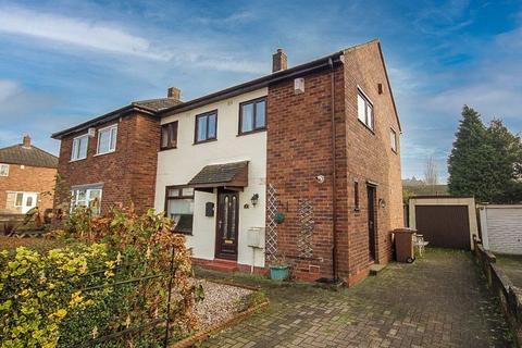 3 bedroom semi-detached house - Foxley Lane, Milton, Stoke-On-Trent