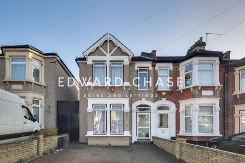 4 bedroom semi-detached house for sale - Courtland Avenue, Ilford, IG1