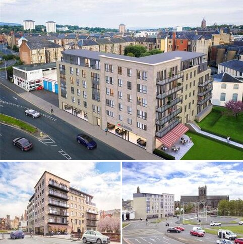 2 bedroom apartment for sale - The Millhouse, Bridge Street, Paisley, Renfrewshire, PA1