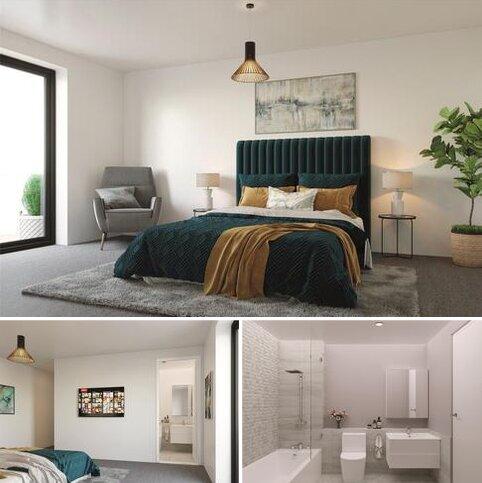 2 bedroom apartment for sale - Plot 7 - The Millhouse, Bridge Street, Paisley, Renfrewshire, PA1