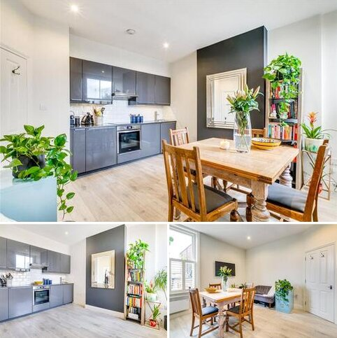 2 bedroom apartment for sale - Fulham Road, London, SW6