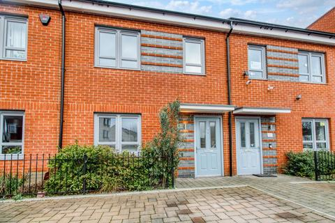 3 bedroom terraced house for sale - Summers Street, Southampton, SO14