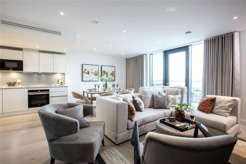 4 bedroom flat - City North, London, N4