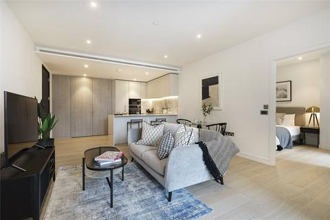 1 bedroom flat to rent - Water Street, London, E14
