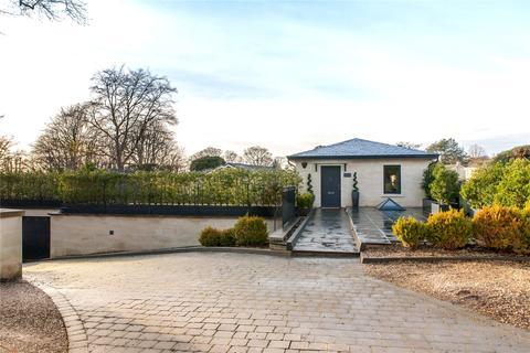 5 bedroom detached house for sale - Richmond Road, Bath, BA1