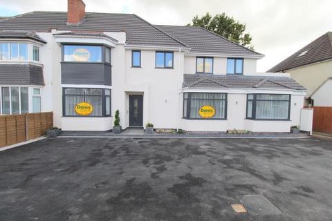2 bedroom apartment to rent - Hazeloak Road, Shirley, Solihull