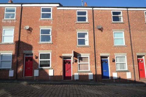 3 bedroom townhouse to rent - 13 Rodney Street, Macclesfield