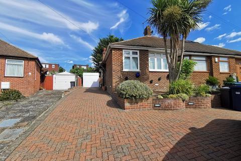 2 bedroom house to rent - HAMILTON CLOSE COCKFOSTERS EN4