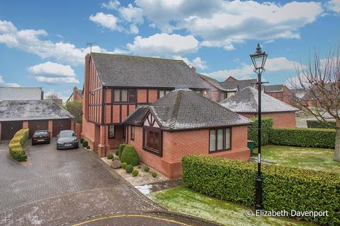 5 bedroom detached house for sale - Butterworth Drive, Westwood Heath