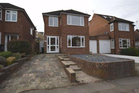 4 bedroom detached house for sale - Links Way, Croxley Green, Rickmansworth Hertfordshire, WD3