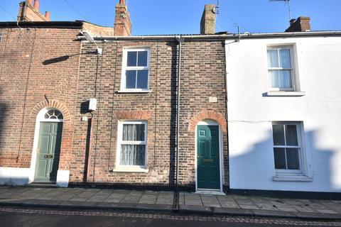 3 bedroom terraced house for sale - Checker Street, King's Lynn, PE30