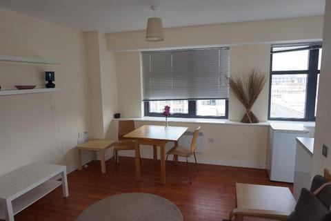 2 bedroom apartment to rent - Brindley House, Newhall Street, Birmingham, B3 1LJ
